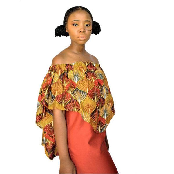 Mzwilili-dress