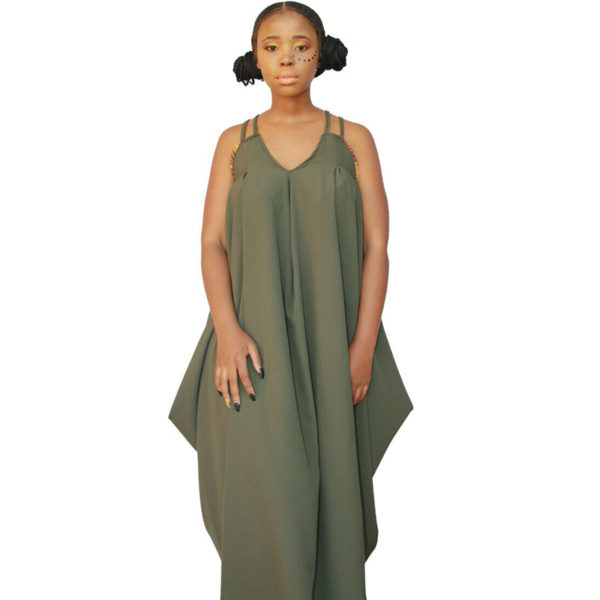 Sanaa-Dress